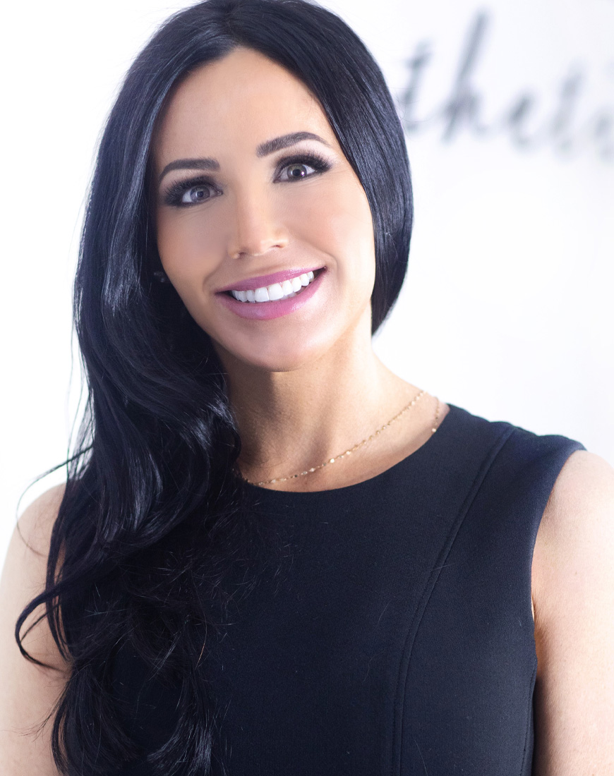 Jennifer Canesi - Boston Medical Aesthetics